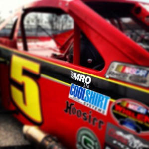 NASCAR Modified MRO