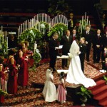 2003 - The Wedding