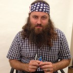 #Jet and Willie Robertson