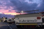 I Am Second - NASCAR Whelen Southern Modified Tour