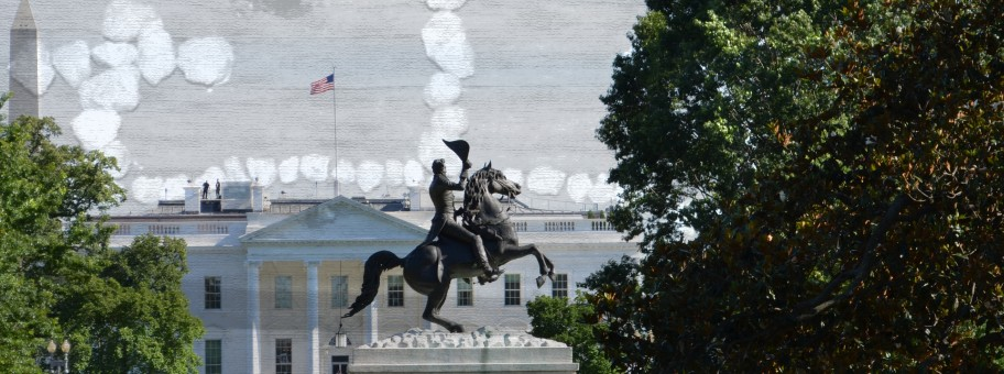 The White House - Republican God