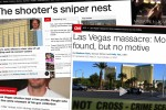 Las Vegas Shooting Tragedy