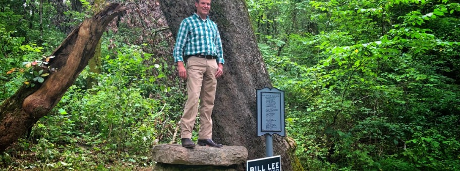 Bill Lee - Tennessee Governor